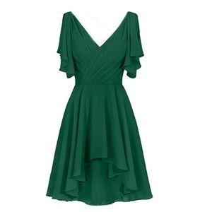 Formal dress, wedding, prom, party, evening
